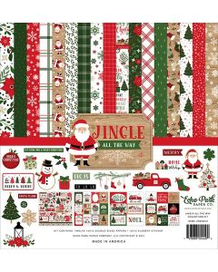 Jingle All The Way Collection Kit - Echo Park