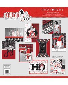 Kringle & Co. Card Kit - Tracy Smith - PhotoPlay