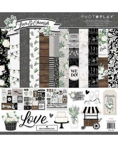 Love & Cherish Collection Pack - Becky Moore - PhotoPlay