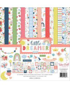 Little Dreamer Girl Collection Kit - Echo Park*