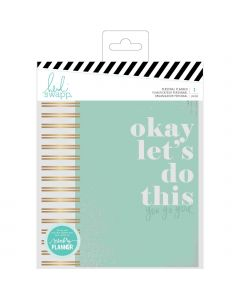 Heidi Swapp Color Fresh Planner - Let's Do This