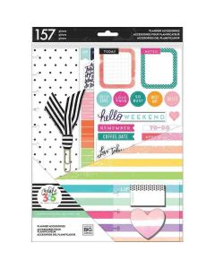 MAMBI Life is Lovely planner accessory kit