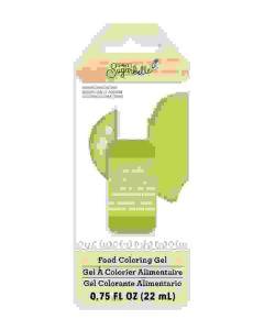 Sweet Sugarbelle Lime Green Gel