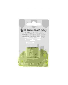 Sweet Tooth Fairy Lime Green Sprinkle Dust