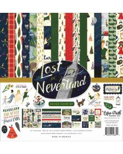 Lost in Neverland Collection Kit - Echo Park