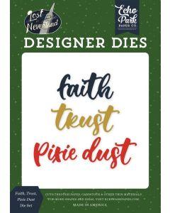 Faith, Trust, Pixie Dust Dies - Lost in Neverland - Echo Park