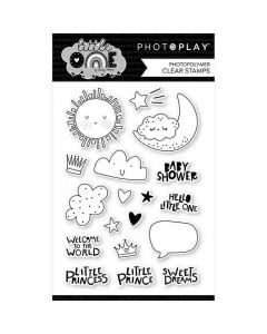 Little One Stamps - PhotoPlay
