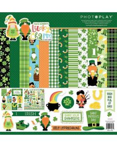 Lucky Charm Collection Pack - Tulla & Norbert - PhotoPlay