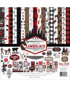 Let's Lumberjack Collection Kit - Echo Park
