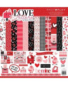 Love Letters Collection Pack - PhotoPlay*