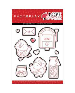 Love Letters Dies - PhotoPlay*