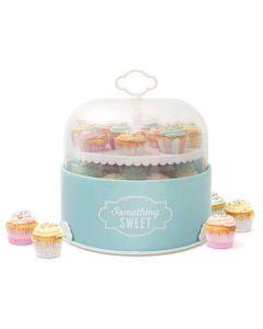 Sweet Tooth Fairy Cupcake Caddy