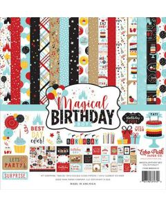 Magical Birthday Boy Collection Kit - Echo Park