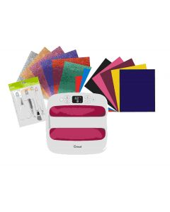 Cricut EasyPress Medium Bundle Deal
