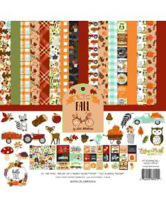 My Favorite Fall Collection Kit - Echo Park