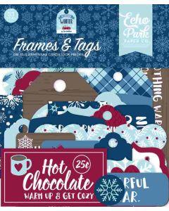 My Favorite Winter Frames & Tags - Echo Park