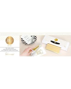 Mini Minc Foil Applicator & Starter Kit by Heidi Swapp packaging