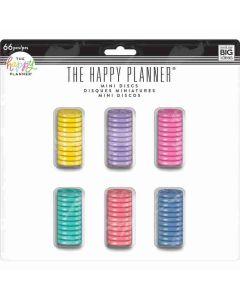 MAMBI Mini Planner value pack of expander rings
