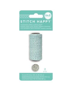 Mint Bakers Twine Stitch Happy Pack