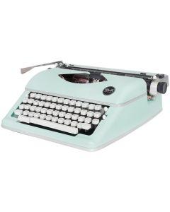 Mint Typecast typewritter