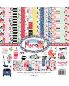 Echo Park Collection Kit - I Am Mom