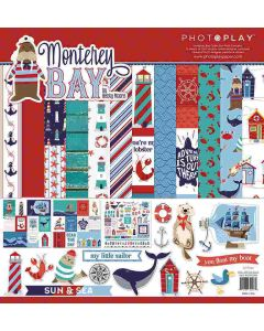 Monterey Bay Collection Pack - Becky Moore - PhotoPlay*