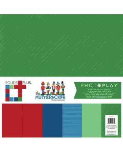 Muttcracker Solids Kits - Becky Fleck Moore - PhotoPlay