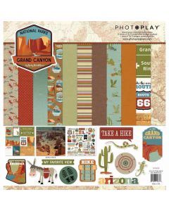 Grand Canyon Collection Pack - Becky Fleck Moore - PhotoPlay