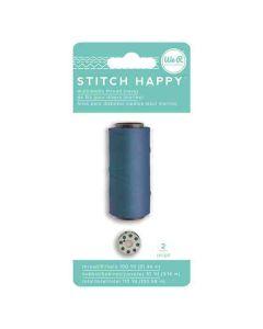 Navy Stitch happy thread package
