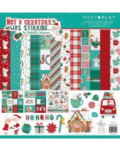 Not A Creature Was Stirring Collection Pack - PhotoPlay