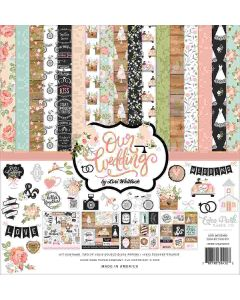Our Wedding Collection Kit - Echo Park