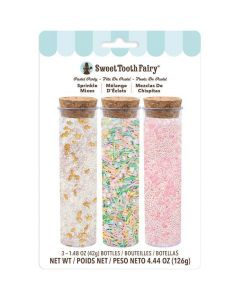 Party mix Sweet tooth Fairy Sprinkles