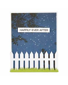 Picket Fence project idea