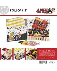 A Day at the Park Folio Kit - Maker's Series - PhotoPlay