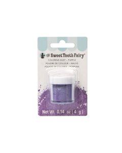 Sweet Tooth Fairy Purple Sprinkle Dust