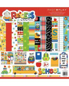 Recess Collection Pack - PhotoPlay