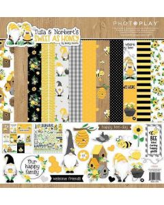 Sweet As Honey Collection Pack - Tulla & Norbert - Becky Moore - PhotoPlay