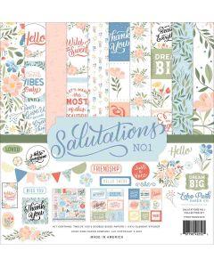 Salutations No.1 Collection Kit - Echo Park*