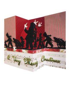 Santa Parade Project