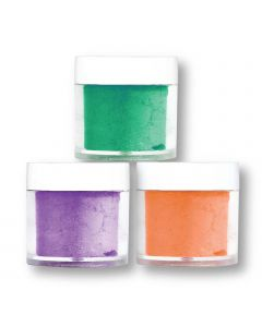 We R Memory Keepers WICK Secondary Wax Colors