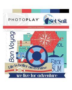 Set Sail Ephemera - PhotoPlay