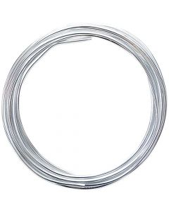 Happy Jig Wire silver