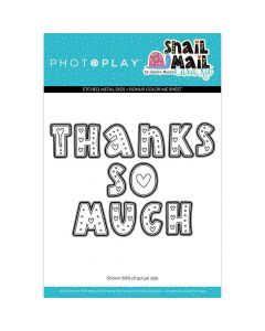 Thanks So Much Dies - Snail Mail - Becky Moore - PhotoPlay
