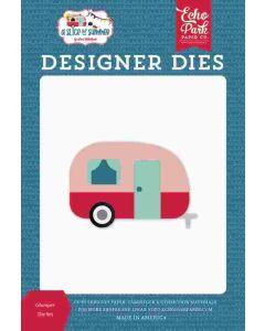 Glamper Dies - A Slice of Summer - Echo Park*