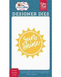 Summer Sunshine Dies - A Slice of Summer - Echo Park*