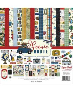 Scenic Route Collection Kit - Echo Park*