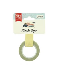 Map Washi Tape - Scenic Route - Echo Park*