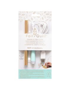 Freestyle Standard Tip - Foil Quill - We R Memory Keepers