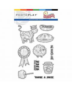 State Fair Stamp - Becky Fleck - PhotoPlay