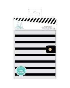 Heidi Swapp Memory Planner Stripe Personal planner